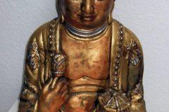Budda-scaled